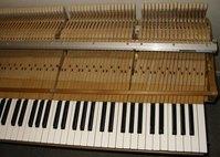 ピアノアクション