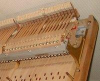 ピアノアクション2